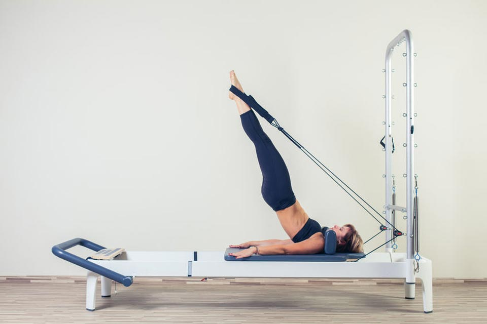 You keep using this word PILATES… what in the world is it??