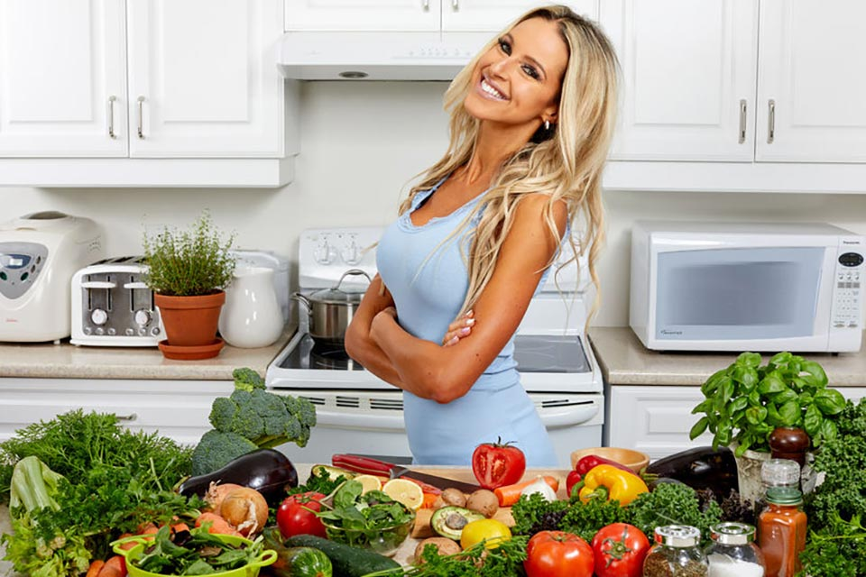 Kale Salad Springfield MO