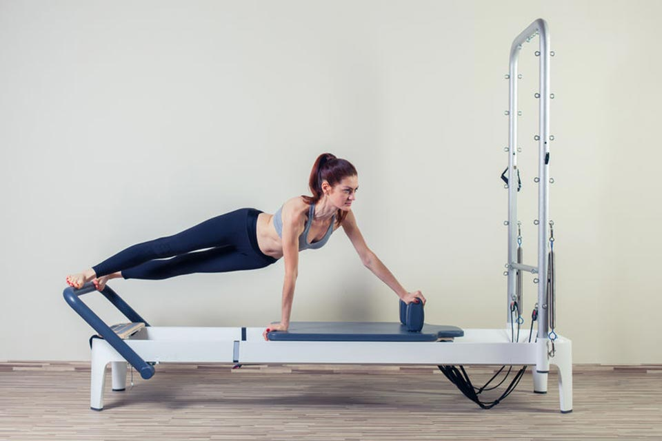 Reformer Pilates- Just What Your Core Needs