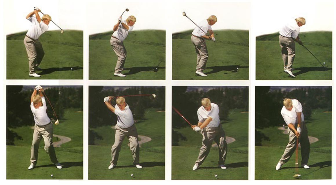 AYB Golf Performance Blog