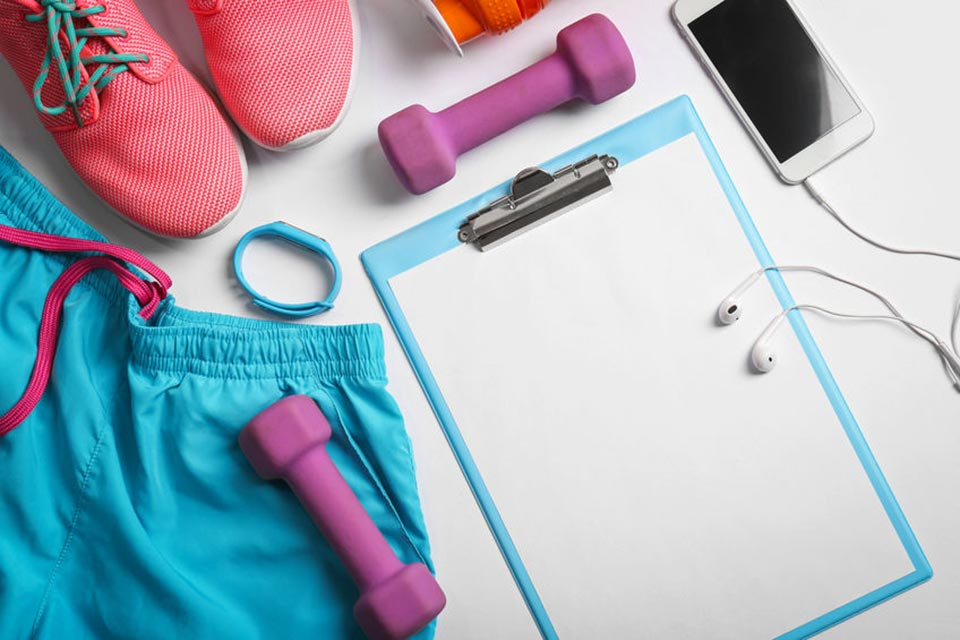 A New Tool to Motivate to Exercise