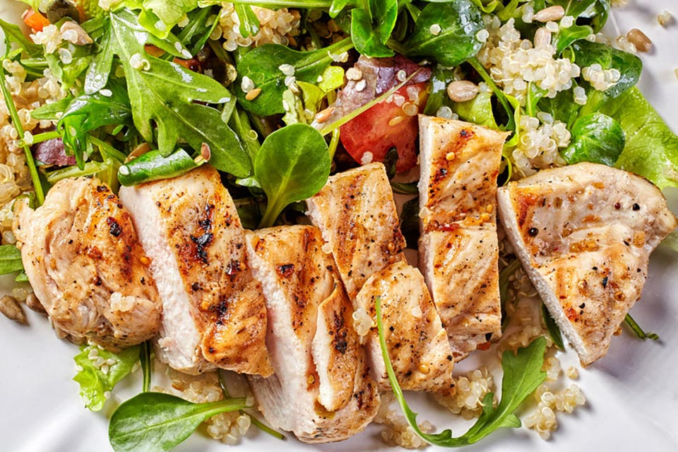 Chicken Salad Recipe
