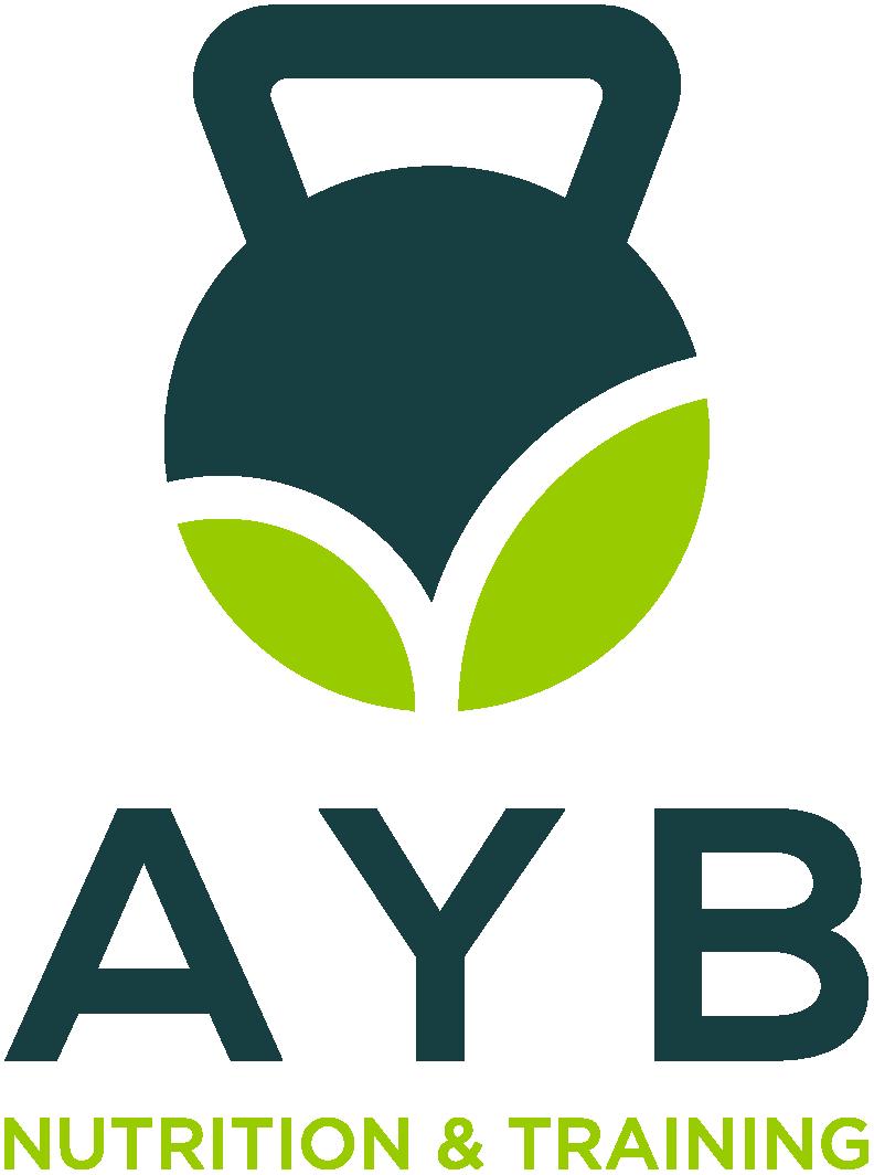 AYB Logotype Ver
